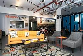 creative office space. 5 Creative Office Space Ideas Modern Spaces