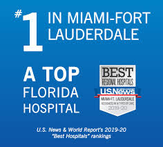 Metro My Chart Sign In Cleveland Clinic Florida 1 In Miami Ft Lauderdale