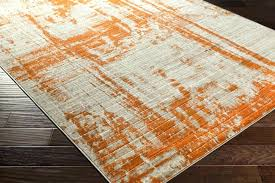 modern orange rug orange outdoor rug excellent grey and orange area rug new area rugs on modern orange rug