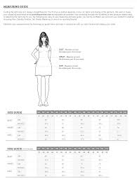 Topshop Uk Size Chart Height Weight Dress Online Charts Collection