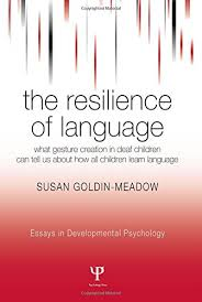 essays on developmental psychology   essay topicsessay developmental psychology topics  the resilience of language what gesture creation in deaf children can tell us about how all