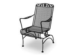 wrought iron rocking patio furniture designs set vintage wrought iron patio furniture cushions vintage