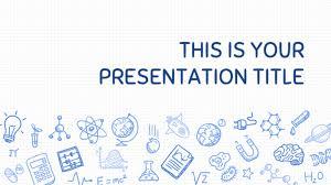 Google Slide Template Download 20 Free Google Slides For Teachers And Students