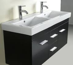 bathroom vanities with tops inch modern double sink bathroom vanity espresso with mirror uvvu3067 bathroom vanity