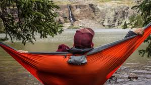 Soak in Your Summer Adventures By Learning How to Hang A Hammock ...