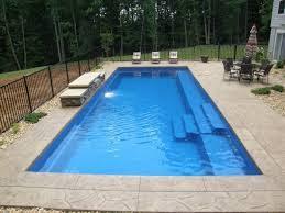 The Top Designs for a Rectangle Fiberglass Swimming Pool Aquaman