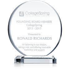Board Member Appreciation Award Wording Sample By Crystal Central