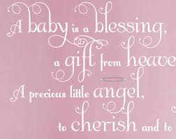 Beautiful Baby Girl Quotes Best of Quotes About Baby Girls 24 Quotes