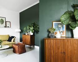 12x De Kleur Groen In Het Interieur Makeovernl