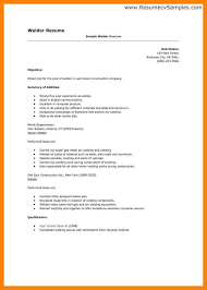 Welding Resume Template New Teaching Resume Examples Unique Best Cool Welding Resume