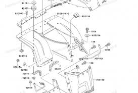 kawasaki bayou 300 electrical diagram kawasaki klf300 atv wiring diagram klf300 wiring diagrams on kawasaki bayou 300 electrical diagram
