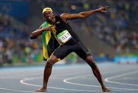 usain bolt running shoes gold. usain bolt wins 100 metres race at the ostrava golden spike competition - daily post nigeria running shoes gold