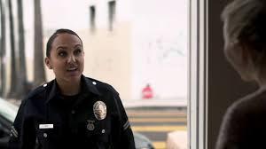 PROFILES IN COURAGE - Erika Kirk - LAPD - YouTube