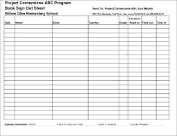 Teacher Record Teacher Record Book Template Printable Free Checkbook