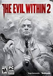 The Evil Within <b>2</b> - <b>PC</b>