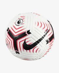 Premier League Strike Football. Nike LU