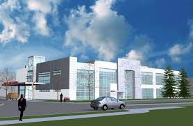 office building design architecture. Medical Office Architecture Two Story MOB Building Design R