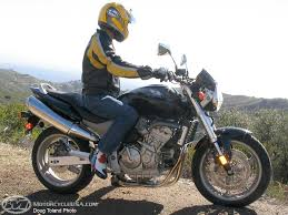 2006 honda 599 photo and video reviews all moto