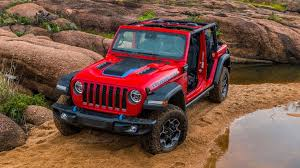 2 for sale starting at $61,407. 2021 Jeep Wrangler Rubicon 4xe Characteristics Tires And Options Lao News