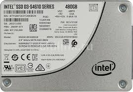 Купить <b>SSD накопитель INTEL DC</b> D3-S4610 SSDSC2KG480G801 ...
