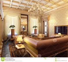 posh office furniture. Posh Office In A Classic Style Stock Illustration - Of Indoor, Accessories: 13939227 Furniture