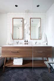 mid century modern bathroom tile.  Tile 37 Amazing Midcentury Modern Bathrooms To Soak Your Senses On Mid Century Modern Bathroom Tile Pinterest