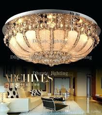 round crystal chandelier modern chandeliers lighting round crystal