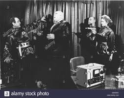 PLAN 9 FROM OUTERS SPACE (1959) - directed by Ed Wood. Pictured Stock Photo  - Alamy