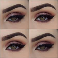 beautiful cat eye cute eyeliner eyes makeup simple tutorial