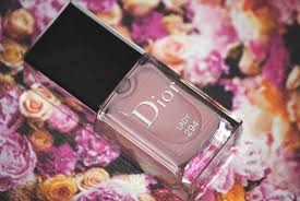 Dior Spring 2015 294 Lady 660 Glory closion Blossoming Top.