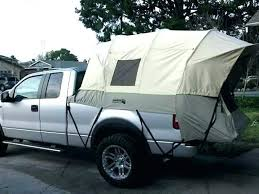 Toyota Pickup Truck Bed Tent Camping Grandma Builds For Tents Camper ...