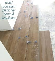 how to lay porcelain tile beautiful porcelain tile installation decor of installing porcelain installing porcelain tile