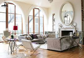 Mirror Living Room How To Add Style And Creativity To Your Home With Mirrors