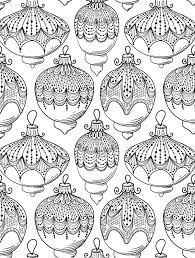Santa images on this christmas 2020. 10 Free Printable Holiday Adult Coloring Pages