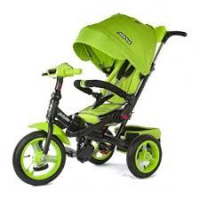 Отзывы о Детский <b>велосипед Moby Kids</b> 360