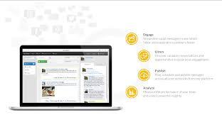 Social Hub Social Media Management Software Tool Socialhub