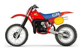 10 best motocross bikes ever dirt