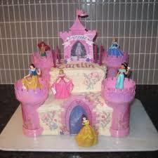 Best Princess Castle Cake Decorations For Sale In Bishops Stortford
