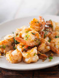 Chinese Shrimp Stir Fry Recipe - Ready ...
