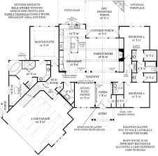 Open Floor Plan Open Floor Plans Home Owners Top House Plan Pick