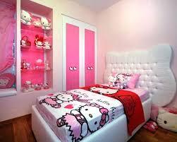 kids bedroom for girls hello kitty. Hello Kitty Beds Bedrooms Kids Bed Toddler Room Decor Bedroom For Girls