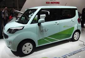 File:Kia Ray EV (front quarter).JPG - Wikimedia Commons