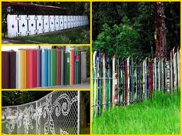 inexpensive fence styles. Inexpensive Fence Styles