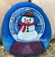 Simple Christmas Designs To Paint 55 Best Christmas Painting Ideas Thats Easy To Make