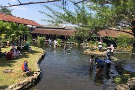 Saat hari biasa pengunjung wajib membayar uang tiket rp 3.500. Wisata Tlatar Boyolali Jawa Tengah Paling Trending Gerai News