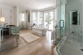 Dions home office 215sbeachrd The Master Bathroom Is Like Luxury Spa Cottages Gardens Céline Dion Relists Water Parkesque Florida Estate For 385m