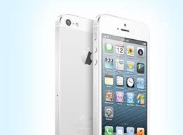 De nieuwe iPhone 8 met abonnement?