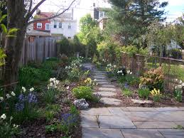 Astonishing Small Backyard Landscaping Ideas No Grass Pics Design Ideas ...