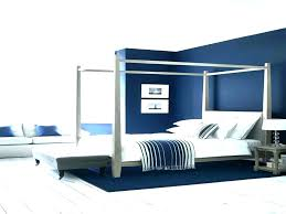 Navy Blue And White Bedroom Blue And White Bedrooms Blue And White ...