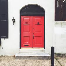 Red Doors & — Emma Austin Photography